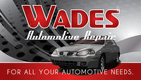 Wades Automotive Repair